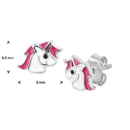 Oorknoppen eenhoorn / Unicorn