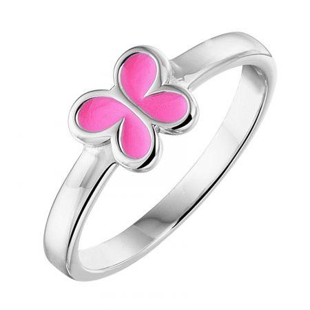 Ring vlinder